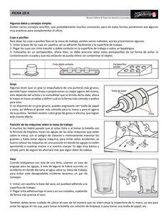 ficha 19A / consejos simples - Caos Tattoo | Estudio de tatuajes profesional | Tatuadores en Santiago