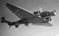 Junkers ' German bomber in Hungarian Air Force, WW II Air Force Aircraft, Ww2 Aircraft, Military Aircraft, Luftwaffe, Plane Design, Ww2 Pictures, Ww2 History, Defence Force, Fighter Jets