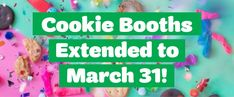 Check out the latest and greatest for this years Cookie Sale! Girl Scout Cookies, Yummy Cookies, Girl Scouts, Entrepreneurship, Check, Girl Guides, Mini Cookies