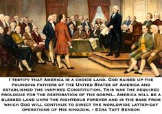 35 Founding Father Quotes Conservative Christians Will Hate -- In honor of our presidents and our nation's founding, here are 35 quotes from the Founding Fathers that prove they did NOT found a 'Christian' nation. Founding Fathers Quotes, Father Quotes, Lds Quotes, Inspirational Quotes, Liberty Quotes, History Memes, Art History, We Are The World, George Washington