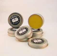 Beard Balm - All Natural Herb Infused Beard Balm, Natural Herbs, Facial Hair, The Balm, Herbalism, Moisturizer, Nature, Ebay, Products