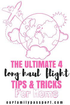 4 do not miss flight tips and tricks for moms Travel Checklist, Travel Advice, Travel Quotes, Travel Tips, Travel Destinations, Travel Hacks, Toddler Travel, Travel With Kids, Family Travel