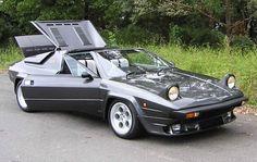 Lamborghini P300 Silhouette Engine: 2,995.8 cc (182.8 cu in) V8, Transmission: 5-speed manual, Top Speed: 260 km/h (160 mph)