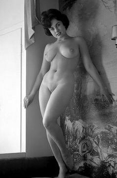 Excellent june palmer vintage shaved nudes was
