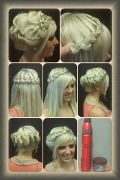 How-to hair do.