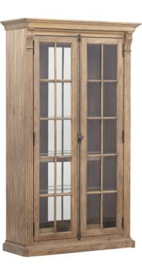 """Accents, Avondale Display Cabinet, Accents 
