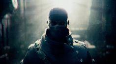 IF - Splinter Cell cinematic