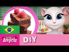 Talking Angela - Vamos Arrumar as Malas - YouTube