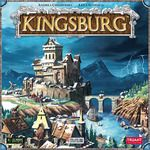 Kingsburg | Board Game | BoardGameGeek. One of our family favs