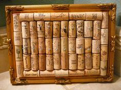 Vintage Picture Frame / Jewelry Holder/ OOAK/ by Happiness2day, $39.99