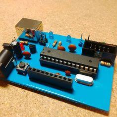 Remote control bluetooth arduino android diy do it yourself remote control bluetooth arduino android diy do it yourself electronics pinterest arduino remote and bluetooth solutioingenieria Images