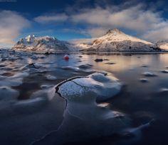 sadovnik_rus: Announcement Photo-journeys on the Lofoten - March 2014