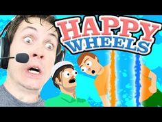Happy Wheels - PORTAL