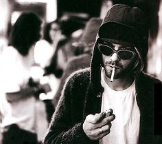 45 Photos Of Kurt Cobain