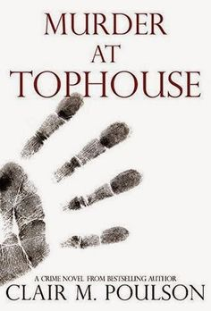 I Love to Read and Review Books :): Murder at Tophouse w/ $25 Amazon + Book Giveaway