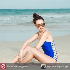 Repost from @ellementsmagazine from an editorial I worked on in #southbeach #gregoryalan #colortrak #modernsalon #btcpics #americansalon Summer is upon us and we are locked and ready! Photo by @edwardfernandezphoto coming to our June Issue   Stylist @StylistTriciaWarren Makeup @Zuleikavieramua Hair Stylist @Gregoryalan_hair Retoucher George Buczko, Model Briley Hale @elitemodelsmiami // #ellementsmagazine #model #summer #swimsuit #miami #nyc #magazine #photographer #stylist #agency
