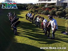 Tagtron Solutions Communication Outcome Based team building event in Cape Town, facilitated and coordinated by TBAE Team Building and Events Team Building Events, Cape Town, Communication, African, Communication Illustrations