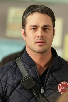 A Heavy Weight | Chicago Fire | Lt. Severide