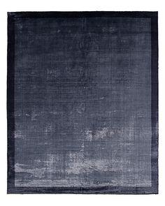 Marca Rug - Dark Blue