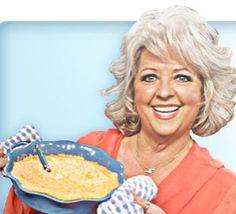 Mom Blog – Paula Deen has Type 2 Diabetes