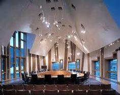 enric miralles  parlamento escoces
