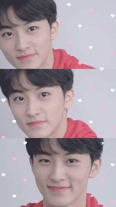 What a cutie mark Mark Lee, U Mark, Taeyong, Jaehyun, Nct 127 Mark, Lee Min Hyung, K Wallpaper, Dream Chaser, Na Jaemin