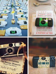 12 ways to make your wedding interactive - Kirean Marie - . - 12 Ways to Make Your Wedding Interactive – Kirean Marie – – hashtags} – - Unique Wedding Favors, Unique Weddings, Rustic Wedding, Our Wedding, Dream Wedding, Wedding Decorations, Fall Wedding, Elegant Wedding, Wedding Book