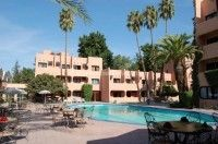 Hotel a vendre a Marrakech