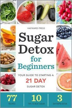 Sugar Detox for Beginners / Various Authors