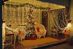 Christmas Village Display Tips | MERRY AND BRIGHT CHRISTMAS