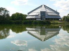 Rotunda - Ópusztaszeri Nemzeti Történeti Emlékpark