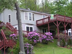 House vacation rental in Maggie Valley, NC