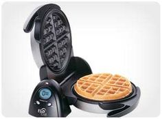 Presto belgian waffle maker