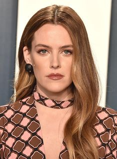 Riley Keough, Perfect Movie, Palette, Hair Shades, Pretty People, Movie Stars, Love Her, Brother, Hair Makeup