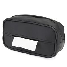 Car Leather Towel Bag Tissue Box Storage Tools Pumping Paper