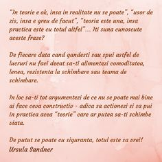 Ursula Sandner - Use your strength Ursula, Love You, My Love, My Everything, Mindfulness, Thoughts, Quotes, Lovers, Heart