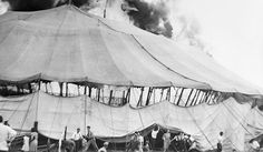 In 1944, one of the most disastrous fires in U.S. history broke out during a Ringling Bros. and Barnum & Bailey Circus performance. Dozens of lives were lost and hundreds of people were injured as the largest big top in the country was consumed by flames.