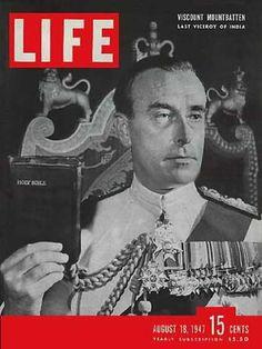 Father of Louis Mountbatten, 1st Earl Mountbatten of Burma, who also served as…