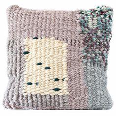 New handmade cushion cover.