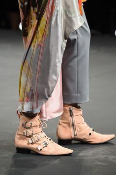アンダーカバー 2016年春夏コレクション - ピエロが欺くロックンロール・サーカス - 写真66 | ファッションニュース - ファッションプレス