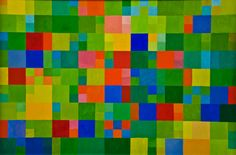 Autumn by Johannes Itten on Curiator, the world's biggest collaborative art collection. Sonia Delaunay, Johannes Itten, Gropius Bau, Herbert Bayer, Moholy Nagy, Jewelry Wall, Child Of Light, Bauhaus Design, Candy Art