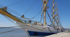 Le MIR, grand voilier russe en escale à Bordeaux - Bordeaux Métropole Bordeaux France, Sailing Ships, Automobile, Boat, Russia, Fancy, Vehicles, Living Water, Tall Ships