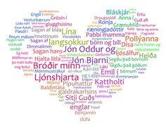 How hard is it to speak the Icelandic language?