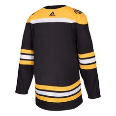Boston Bruins Authentic Home Hockey Jersey Boston Bruins Hockey, Home And Away, Sports Fan Shop, Trendy Plus Size, Adidas Men, Sport Outfits, Dapper, Ebay, Mens Tops