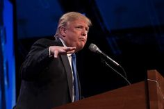 Trump threatens America with potential administration post for Sarah Palin. No, seriously.