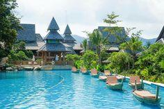 Santhiya Koh Yao Yai Resort & Spa Thailand #Santhiya #Thailand #KohYaoYai