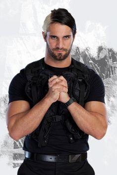 the shield wwe photos | Seth Rollins - The Shield (WWE) Photo (33506327) - Fanpop fanclubs