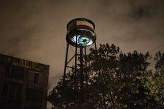"""CCTV"" (Creative Control TV)  by Marcos Zotes-Lopez"