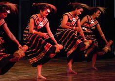 """""""Malucca Traditional Music & Dance""""   ANTARA Foto"""