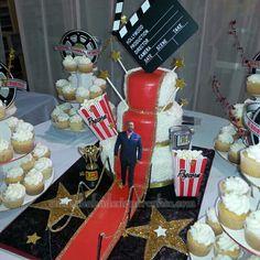 Hollywood Gala!